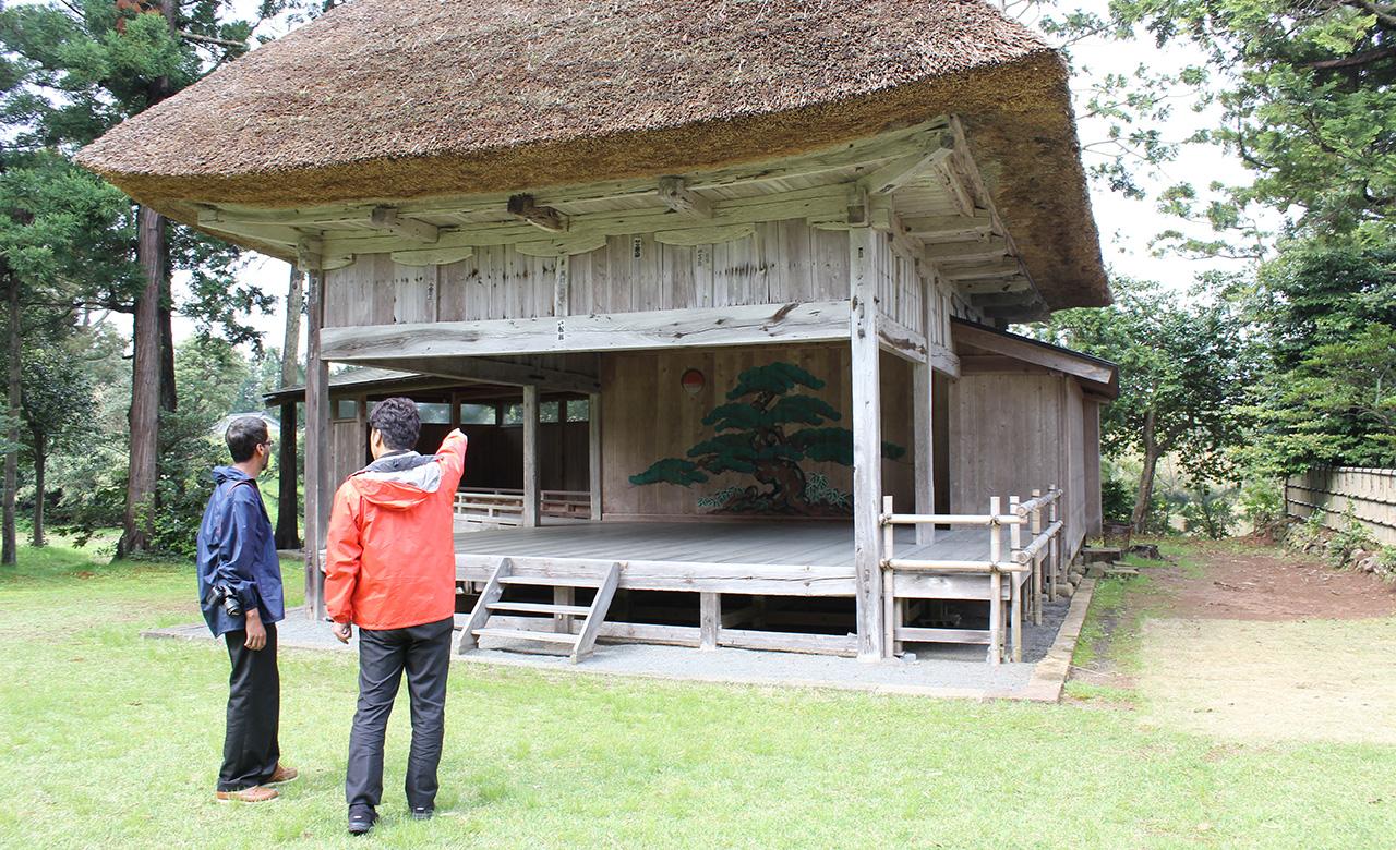 Kuil Daizen