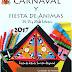 Villafranca destina 14.200 euros en premios para el Carnaval