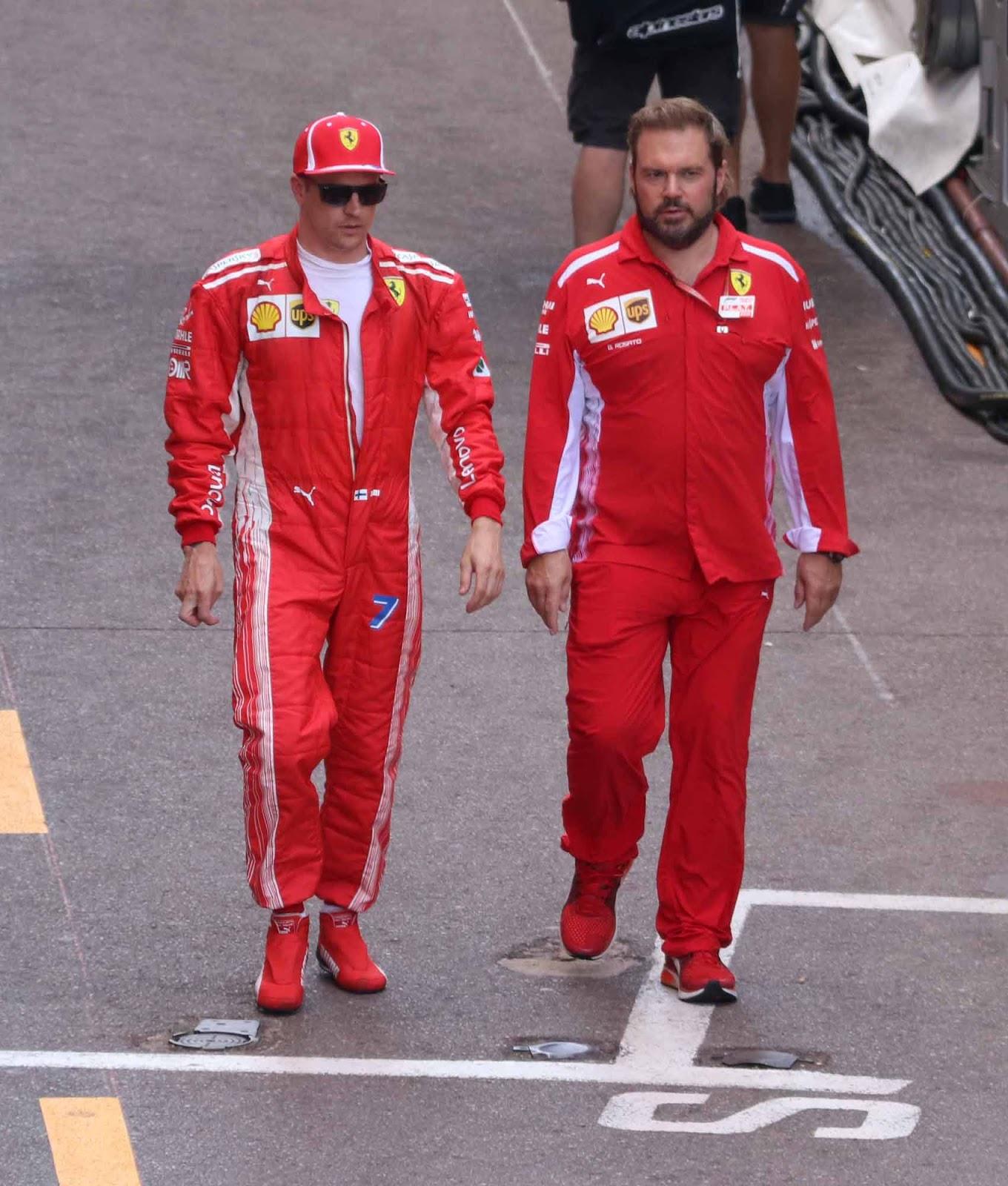 F1 maailmanmestaruus 2007