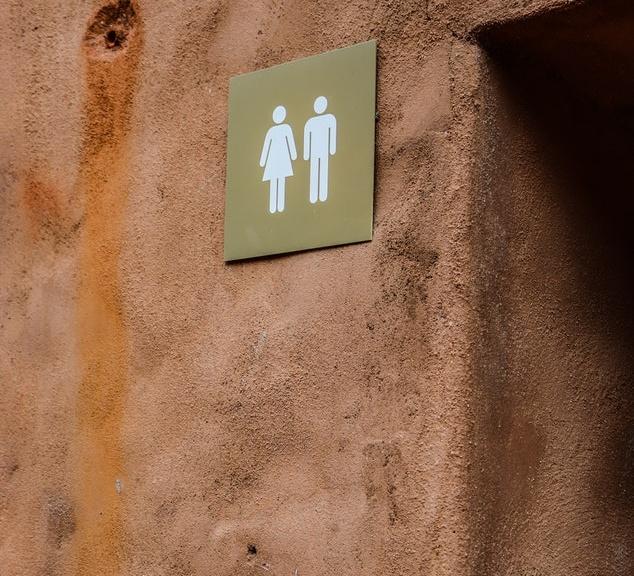 Os problemas que eu tenho com casas de banho públicas