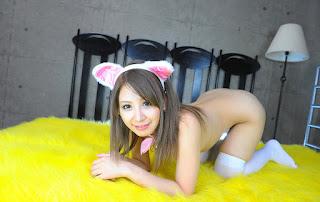 mariru amamiya sexy nude photos 05