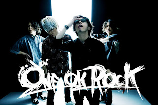 One OK Rock - Heartache Lyrics