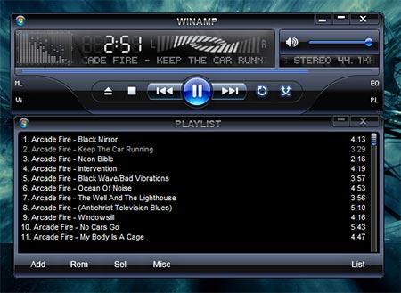 winamp download free windows 10 64 bit