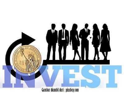 Penerapan Investasi Konvensional dan Investasi Dalam Dunia Blogging