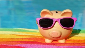 Πώς να βάλετε χρήματα στην άκρη ακόμα και στις διακοπές