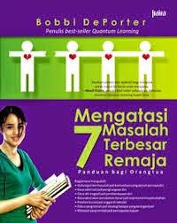 Mengatasi 7 Masalah Terbesar Remaja