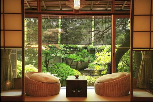 Japanese Style Interior Design Ideas | Design Interior House