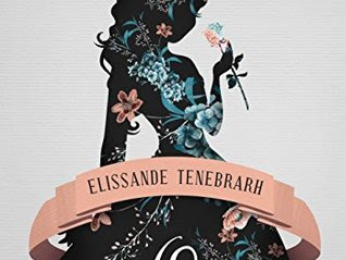 [RESENHA] O ANJO E A FERA (NOVOS CONTOS DE FADAS LIVRO 2) - ELISSANDE TENEBRARH