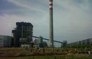 PLTU Cirebon