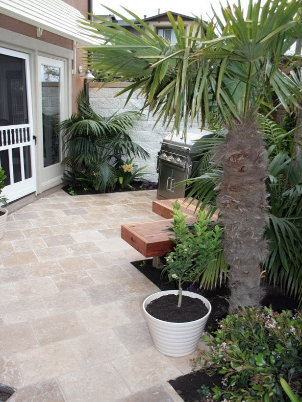 Garden Design Ideas For Small Yard | Source Information on Small Yard Design id=29056