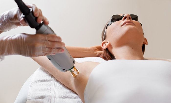Things you should before doing laser hair removal