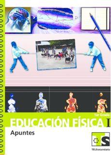 Libro de TelesecundariaEducación FísicaIPrimer grado2016-2017