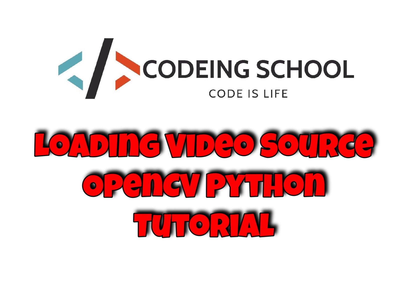Fourcc Opencv Python