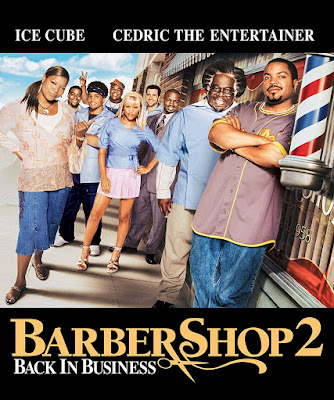 Barbershop 2 Back In Business Blu Ray Special Edition