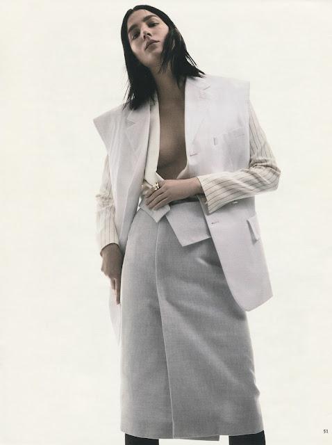 Mijo M. / Grazia Magazine / 5