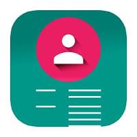 تطبيق Resume App لعمل CV