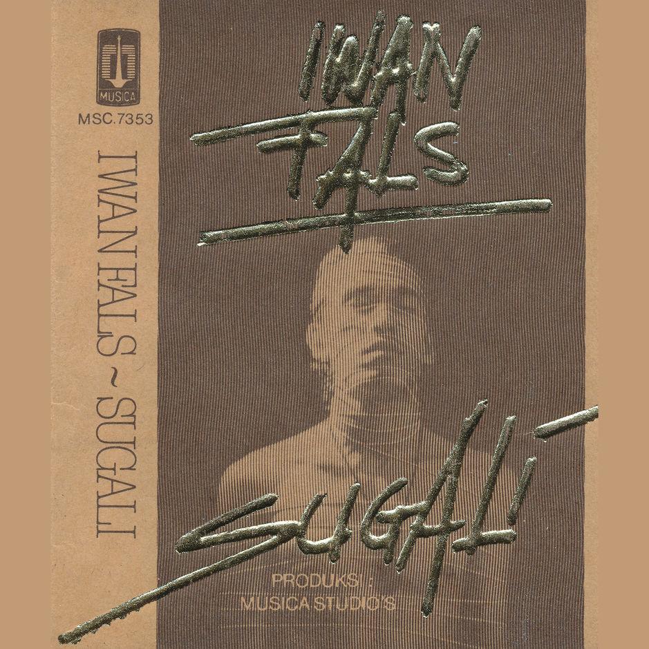 Iwan Fals - Sugali - Album (1984) [iTunes Plus AAC M4A]
