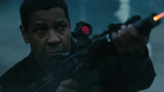 The Equalizer 2 720p Screenshots