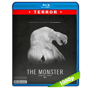 The Monster (2016) BRRip 1080p Audio Ingles 5.1 Subtitulada