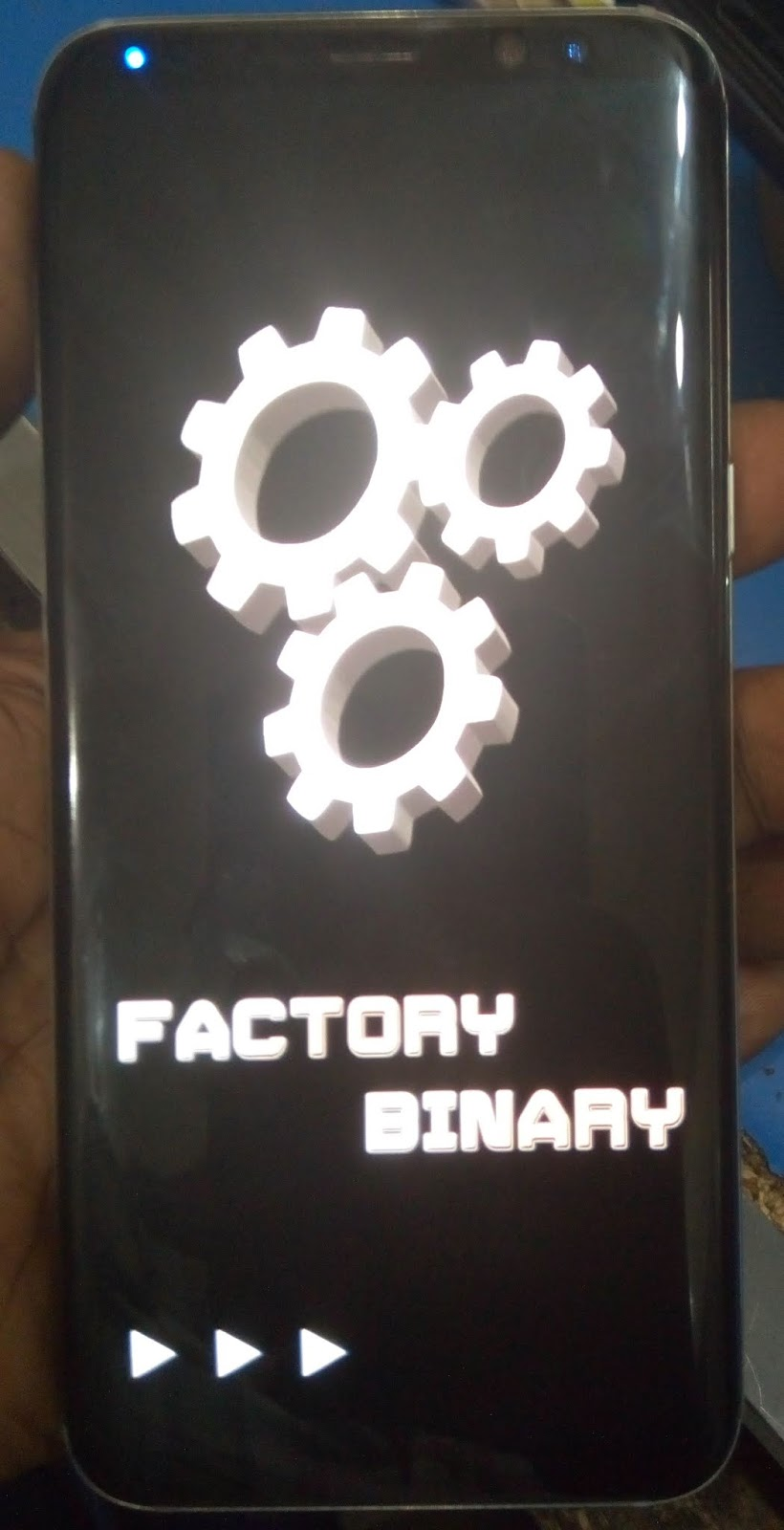 Factory Binary G955u