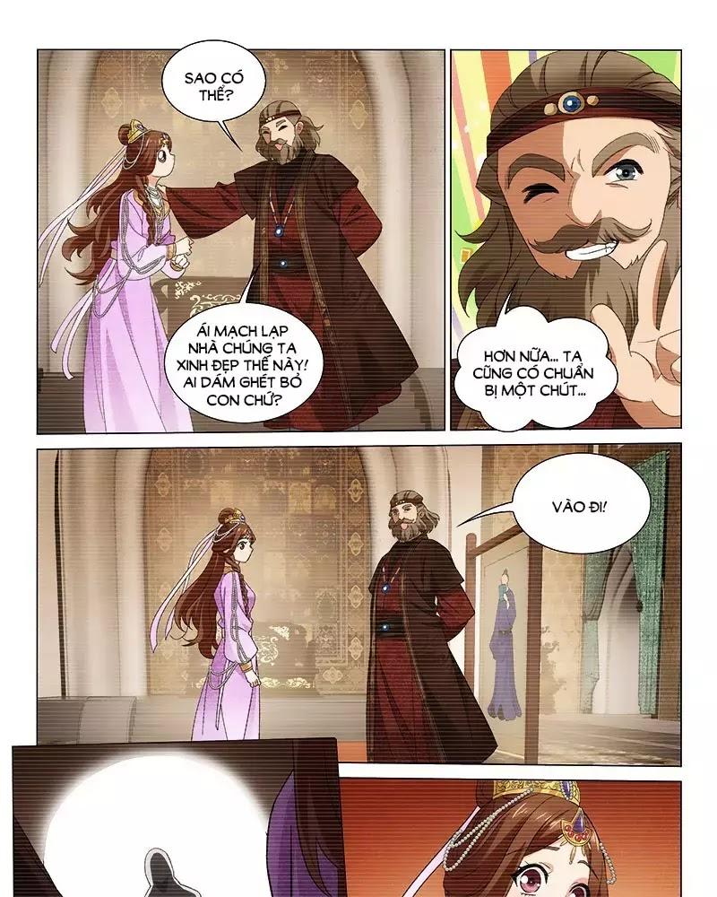 Vương Gia ! Không Nên A ! Chapter 288-290 - Trang 45