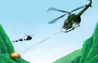 Operasi Pembebasan Sandera Mapnduma Papua