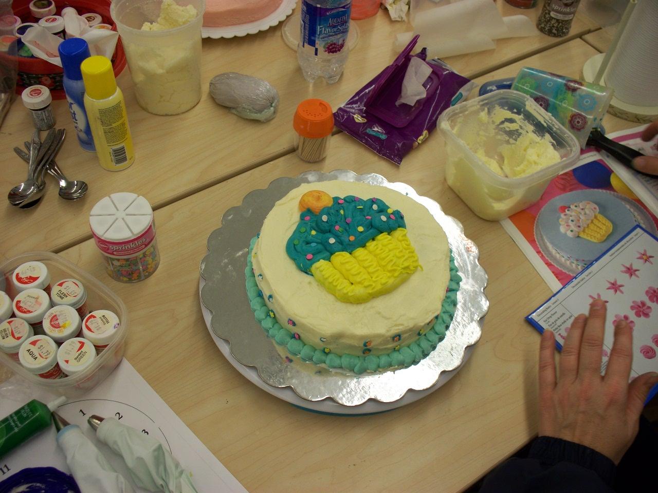 Joanns Cake Decorating Supplies