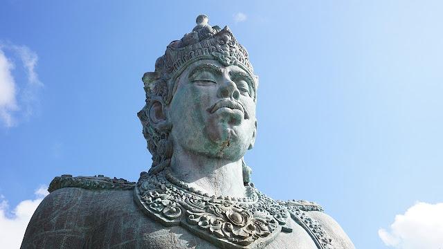 5 Alasan Mengapa Kita Wajib Mengunjungi GWK (Garuda Wisnu Kencana) Bali