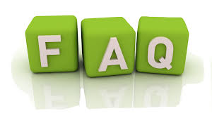 FAQ (Frequently Asked Questions) CNC phoneshop