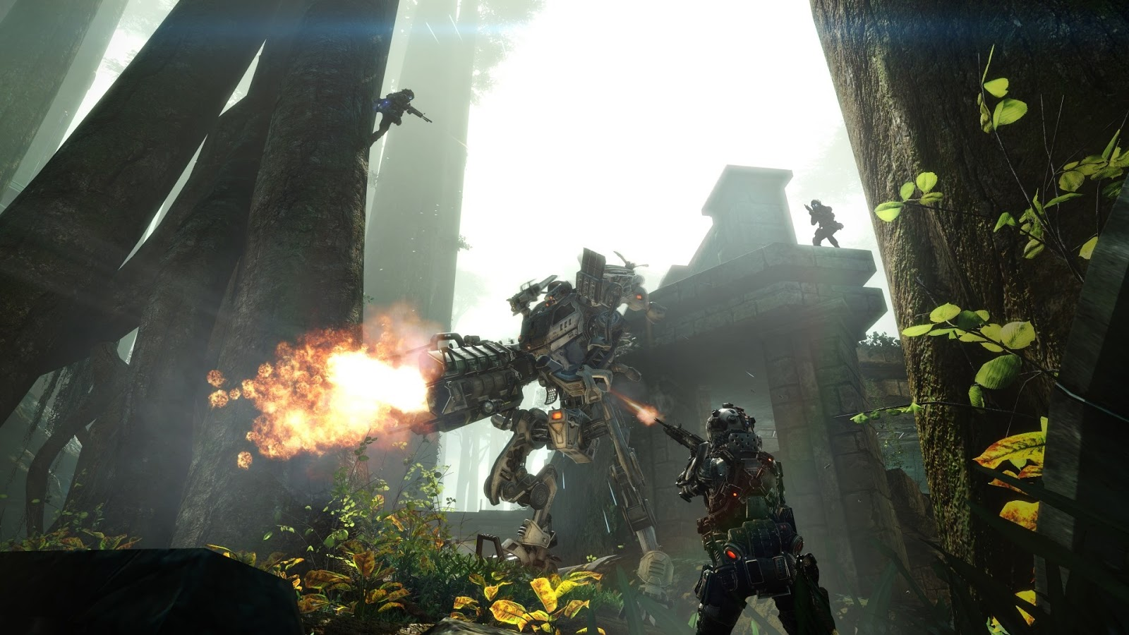 Destiny DLC Expedition Screenshots