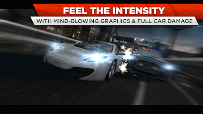 Need for Speed Most Wanted v1.3.71 Apk Mod Data (Super Mega Mod) 2