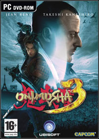 Onimusha 3 Demon Siege PC [Full] [Español] [MEGA]