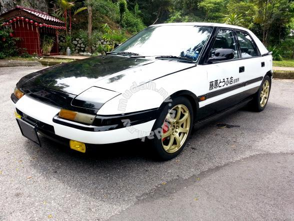 motoring malaysia spotted for sale another one of those 39 ae86 39 that you 39 ve never wanted to own. Black Bedroom Furniture Sets. Home Design Ideas