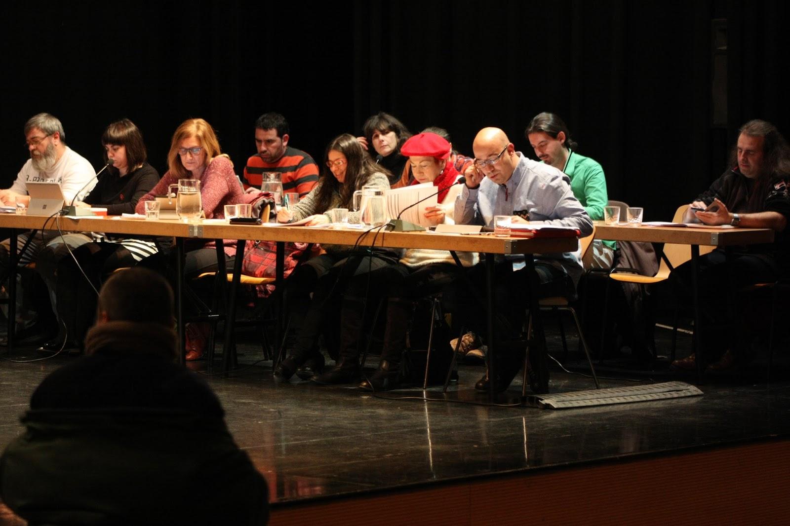 La junta de latina aprueba un plan director de for Piscina municipal aluche
