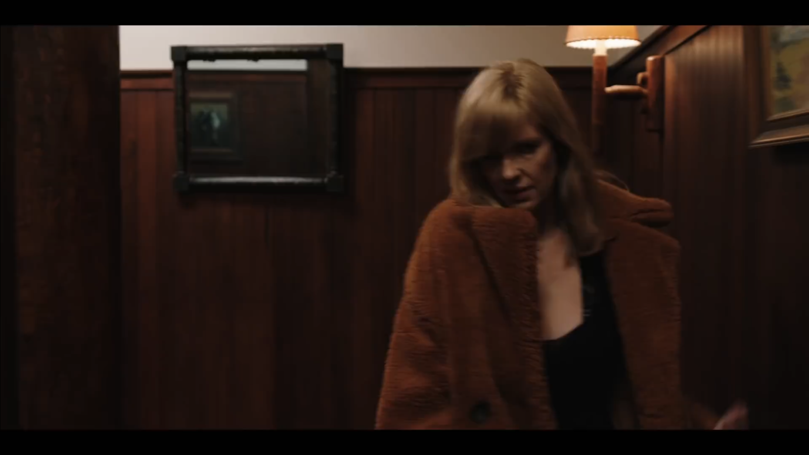 Watch: Kelly Reilly in new official trailer for Paramount Network's