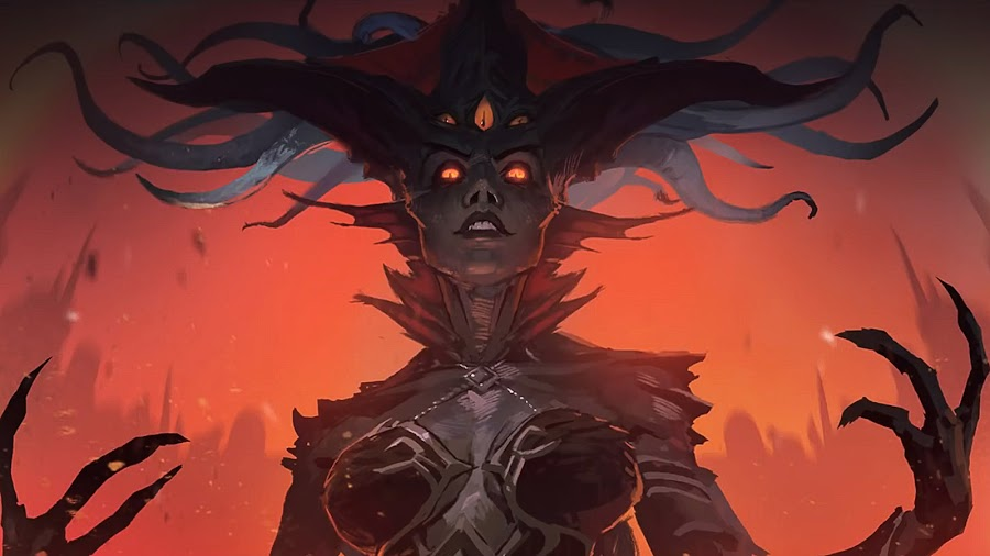world of warcraft warbringers queen azshara naga