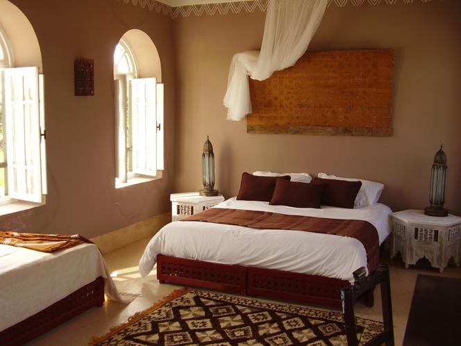 Un riad en essaouira hotel les jardins de villa maroc - Les jardins de villa maroc essaouira ...