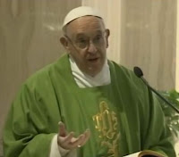 Pope Francis - Excerpts of Homilies ... & more catechesis