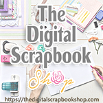 The Digital Scrapbook Shop