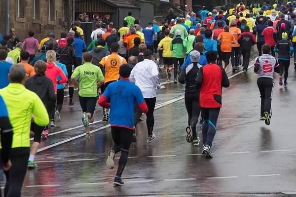 Olahraga Ringan   Lari