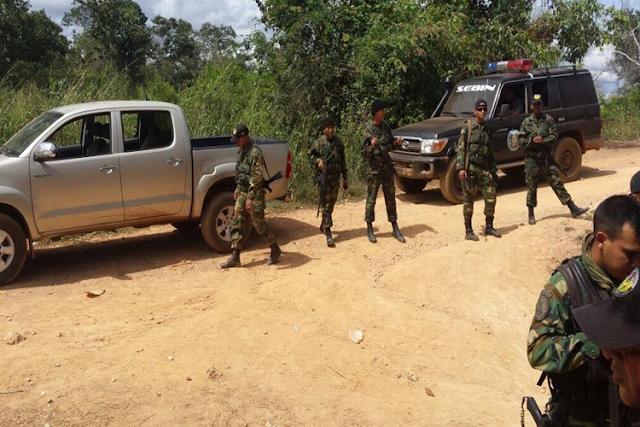 Nueva masacre en una Mina del Estado Bolívar deja 18 muertos