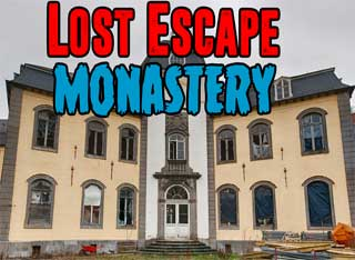 Lost Escape - Monastery