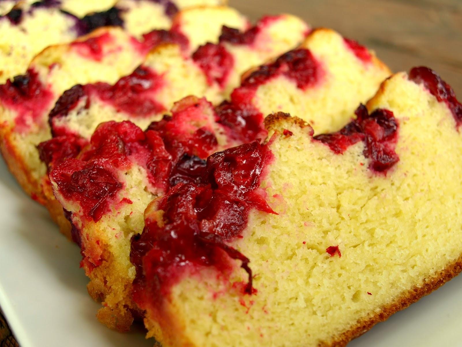 Najszybsze ciasto drożdżowe z owocami