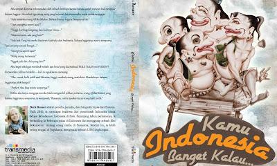 "Kick Andy Kembali Umumkan Undian Buku Gratis ""Kamu Indonesia Banget Kalau.."""