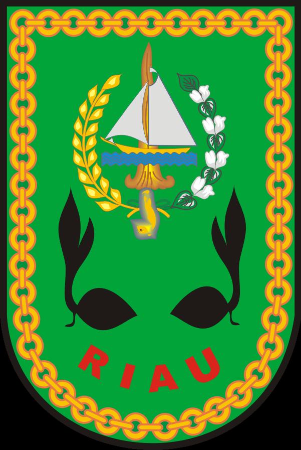 Logo Provinsi Riau : provinsi, Kwarda, Madi's