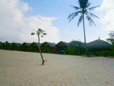 Calaguas island, unspoiled beach, white sand beach, daet, camarines norte, philippine beaches