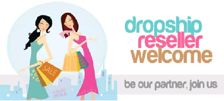Peluang Usaha Reseller / Dropshipper Baju Fashion 2016