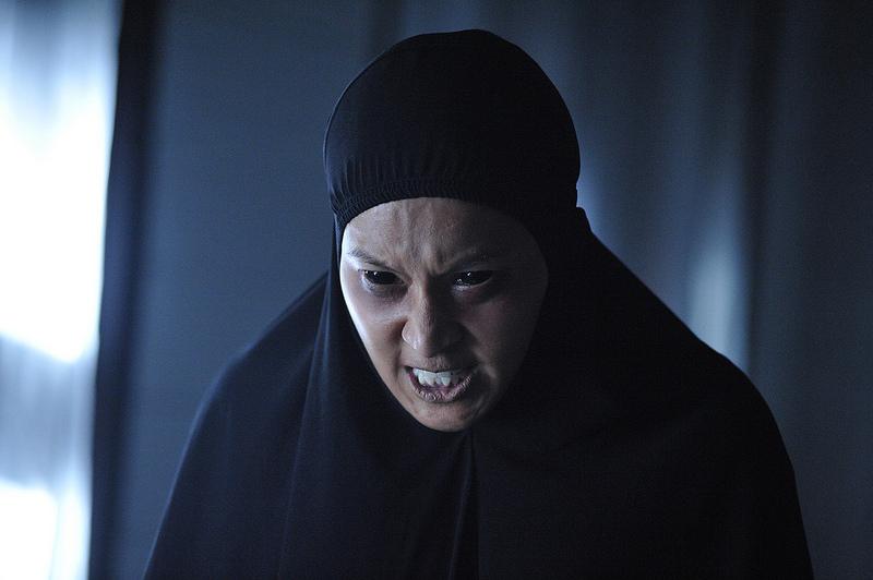 Filem Munafik 2016