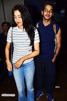 Jhanvi kapoor with her Hero ~  Exclusive Galleries 006.jpg