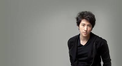 Yang Jin-Woo I Love Lee Tae Ri